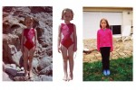 """Project """"The american bathing suit"""""""