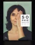 Sophie Calle, m'as-tu vue, Centre Pompidou, 2003