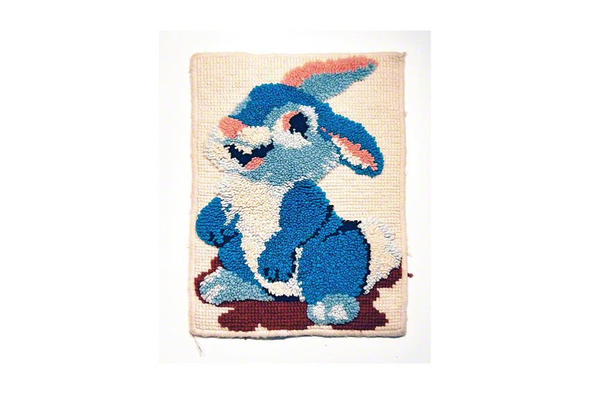 <span>[Thumper]</span>, rug, Marie-Claire Raoul