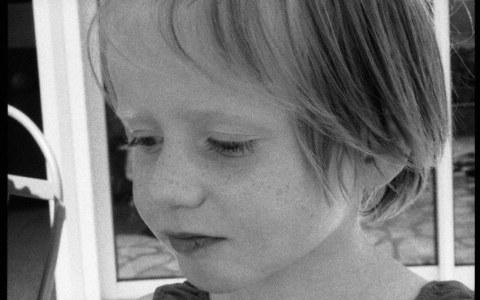 Alix à Kerzafloc'h,juillet 2000,vue 3, Marie-Claire Raoul