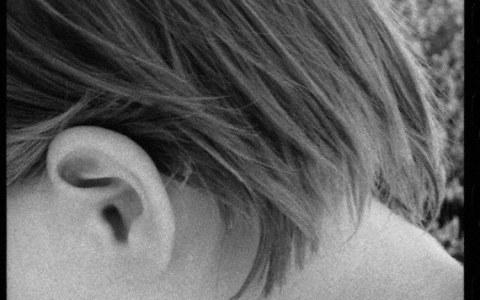 Alix à Kerzafloc'h/Juillet 2000/Vue 6/Marie-Claire Raoul