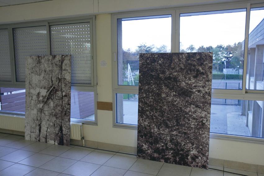 vue-exposition-maillot-de-bain-americain-pilier-rouge-2012-quartzite-racine-w850-marie-claire-raoul, Marie-Claire Raoul