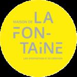 Logo de la Maison de la Fontaine, lieu d'exposition à Brest