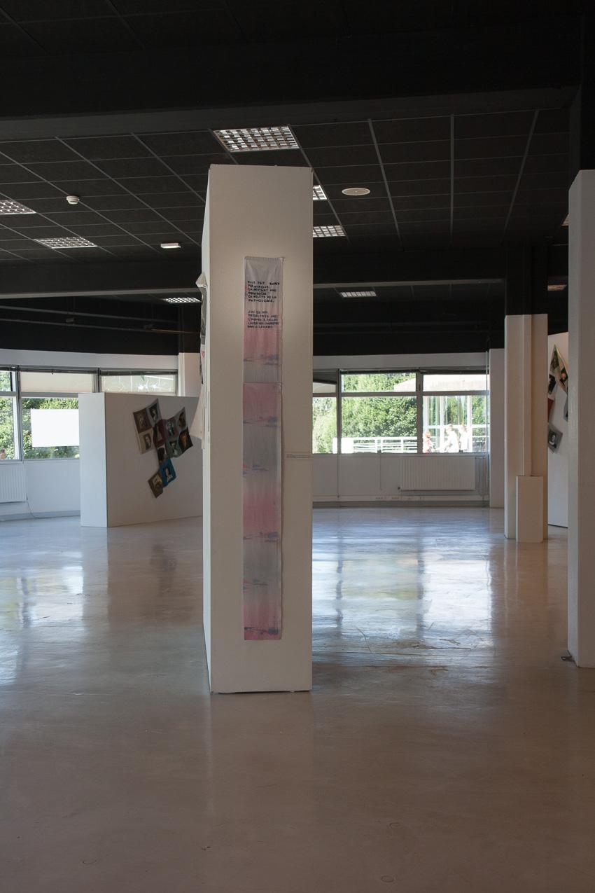 Présentation de l'exposition