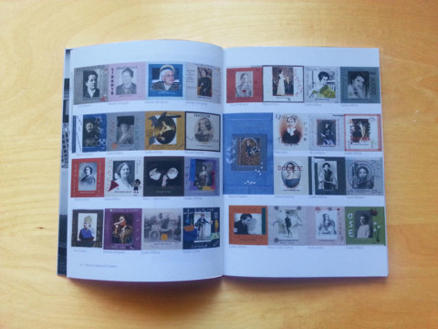 Livret [Paroles et images de femmes], collection Experientia, Marie-Claire Raoul